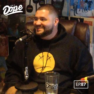 Life is Dope - Episode 87 - Find Your Peace