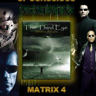 The MATRIX Exposed w/ SOPHIA STEWART*PART 2*