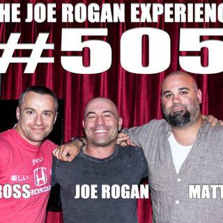 #505 - Matt Farah & Alex Ross