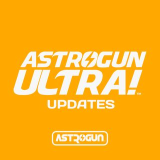Astrogun Ultra Update - Astrogun, Unity, & Apple Team Up to Solve 'Titanium Moth'