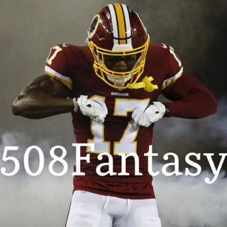 508 Fantasy Football