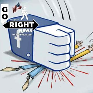 Big Tech Censorship Is Taking Our Freedom