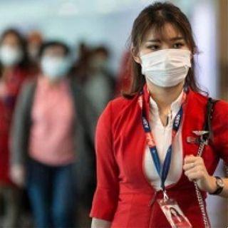 Coronavirus: stiamo perdendo la libertà... anche di pensare
