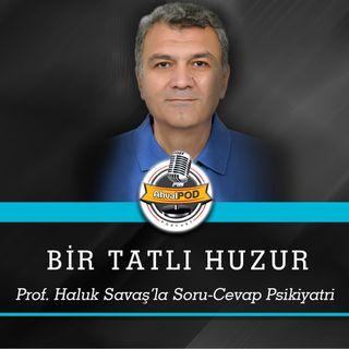 Prof. Haluk Savaş'la soru-cevap psikiyatri: Geçirilmiş siklotimik bozukluk...