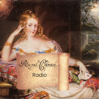Royal Clarence Radio, the Russians and Sherlock Holmes. News from the Marina with Sarnia.