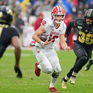 Indiana Football Weekly: IU/Purdue Recap as the Hoosiers get an 8th win and are going Bowling!