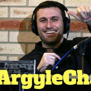 #ArgyleChat with former Plymouth Argyle and Torquay United striker Martin Gritton