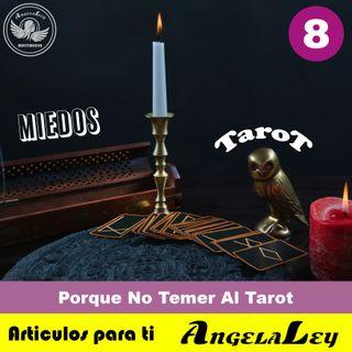 Descubre Porque No Debes Temer Al Tarot