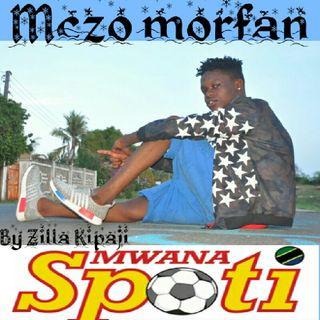 Mczo Morfan-Mwanasport