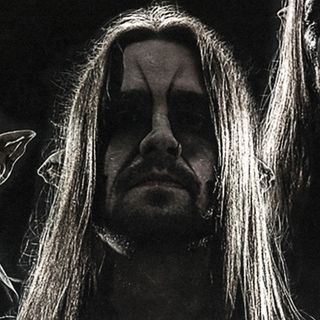 "MetalBreak Episode 43 | Mathias ""Vreth"" Lillmåns of Finntroll"