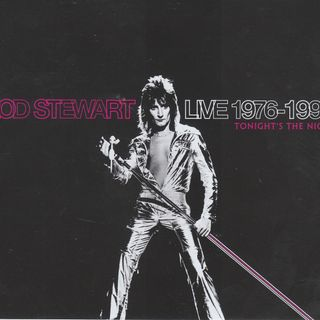 ESPECIAL ROD STEWART LIVE 1976 1989 TONIGHT IS THE NIGHT PT04 #RodStewart #stayhome #blacklivesmatter #uploadtv #shadowsfx #killingeve #twd