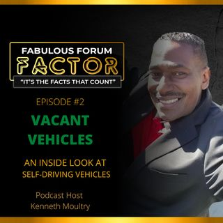 Vacant Vehicles (October 23, 2019)