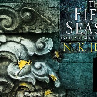 The Fifth Season- Episode 8