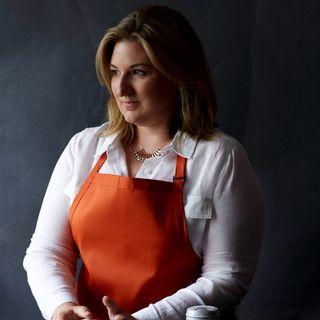 Ren Behan - cookery writer EP 118