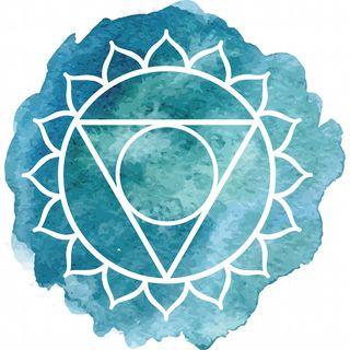 Chakra Healing Program - Throat Chakra