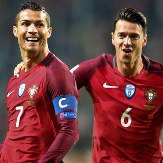 GRUPO B: Portugal