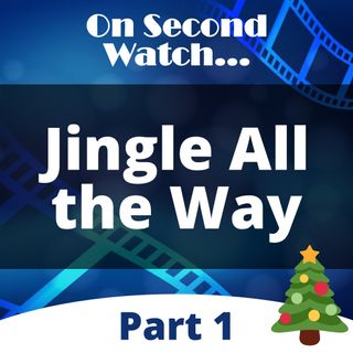 Jingle All the Way (1996) - Nostalgia Review
