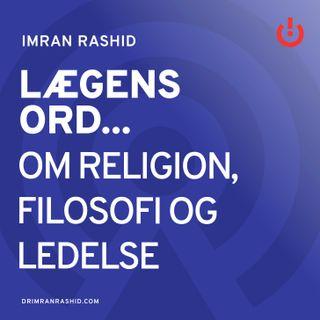 Tommy Kjær Lassen - Om religion, filosofi og ledelse