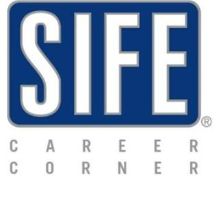 SIFE Career Corner featuring Levey Williams - Walmart IT