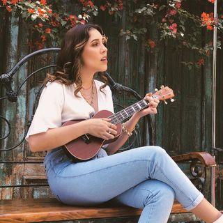 Hasta Perú en entrevista con Micaela Salaverry