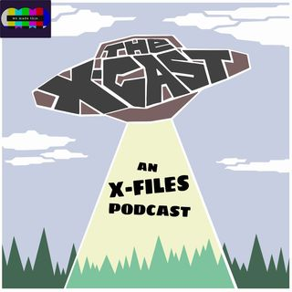 377. Patron Roundtable #15: X-Files Character Pairings