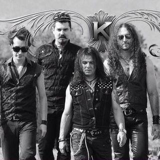 Kronos, la banda + querida del Hard Rock Colombiano regresa