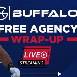 Buffalo Bills Free Agency Wrap-Up