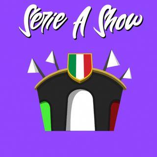 07-07-2021 Serie A Show - Podcast Twitch del 6 Luglio (con. Alessandra Pesaresi e Claire Mercanti)