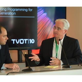 "Radio [itvt]: TVOTSF2016 Session -""Reinventing Programming for a New Generation"""