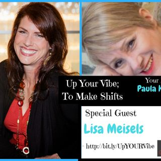 How to Boost Your Visibility and Vibe with Lisa Meisels