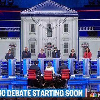 Elezioni USA 2020 pt.2