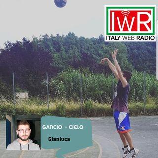 Gancio-Cielo con Gianluca Riccardi