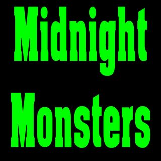 Midnight Monsters | A True Paranormal Podcast