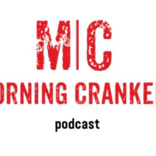 Morning Crankers EP 43 Happy Friday with Comedian - Movie Producer Rodney Lee Conover
