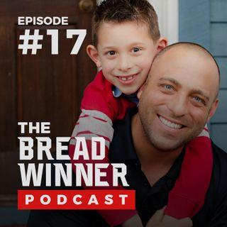 Joseph Caldwell || Episode #17 ||The BreadWinner Podcast
