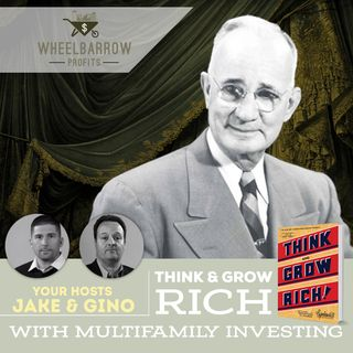 Think and Grow Rich with Multifamily Investment