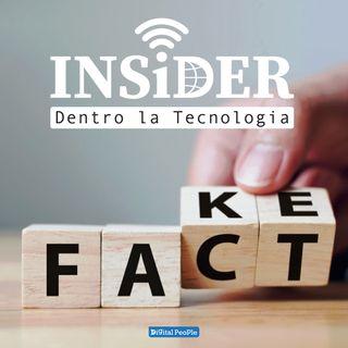 Fake News, tecnologia contro tecnologia