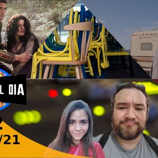 Nomadland | Got Talent | Ponte al día 402 (04/03/21)