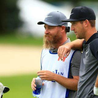 Inside The Ropes With A PGA Caddy
