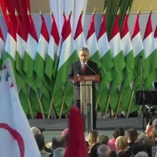 Episodio 3 - Le manovre di Orban contro lo Stato di Diritto e l'UE