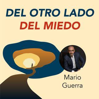 Del otro lado del miedo, Mario Guerra