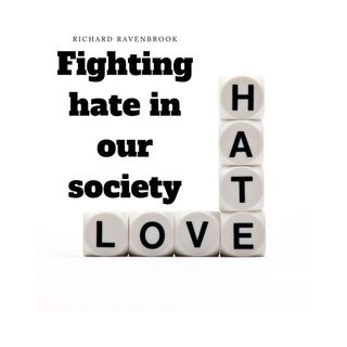 Fighting hate in our society