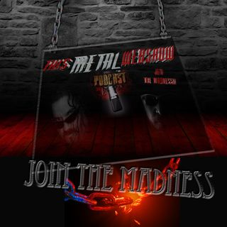 This Metal Webshow/LIVE 1 on 1 w/ Max Lockdown edition #4