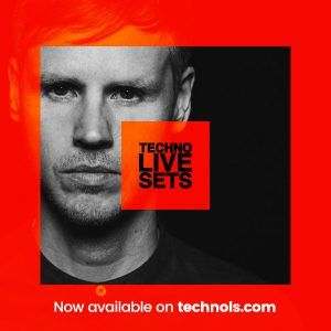 Techno: Joris Voorn Spectrum Radio 160