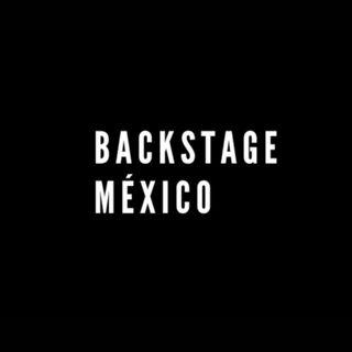 Backstage México