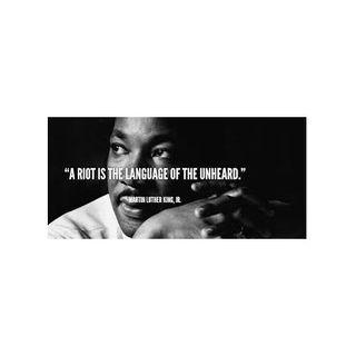 MLK Land Transfer Day vs Black Wall Street: 619-768-2945