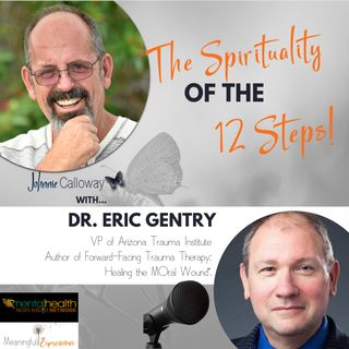 The spirituality of the Twelve Steps