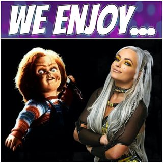 Ep 12 - Child's Play Recap w/ Liv Morgan