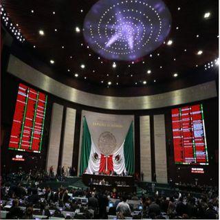 Diputados aprueban consulta popular y revocación de mandato