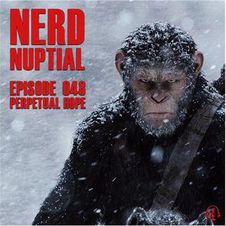 Episode 048 - Perpetual Hope